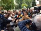 La xarxa bull amb la detenció de Montse Venturós