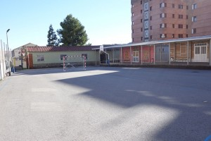 La Generalitat té la intenció d'endur-se els barracons de l'antic institut en qüestió de dies