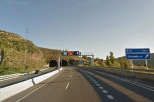 La C-16 entre Navàs i Gironella, entre les 10 carreteres més segures de Catalunya
