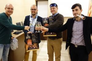 Les campanades de Gironella, retransmeses per tot Catalunya, seran des de la Torre del Rellotge