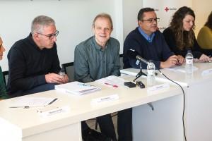 """Berga demana """"força, treball i solidaritat"""" per acollir els refugiats"""