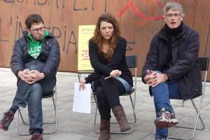 La CUP estén la mà als pagesos i recalca els esforços que s'estan fent des del Berguedà