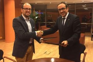Set camins municipals del Berguedà seran arranjats gràcies a un ajut de 111.000 euros de la Generalitat