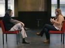 L'escriptor berguedà Jordi Cussà se sincera al Canal 33 i parla de la seva addició a l'heroïna
