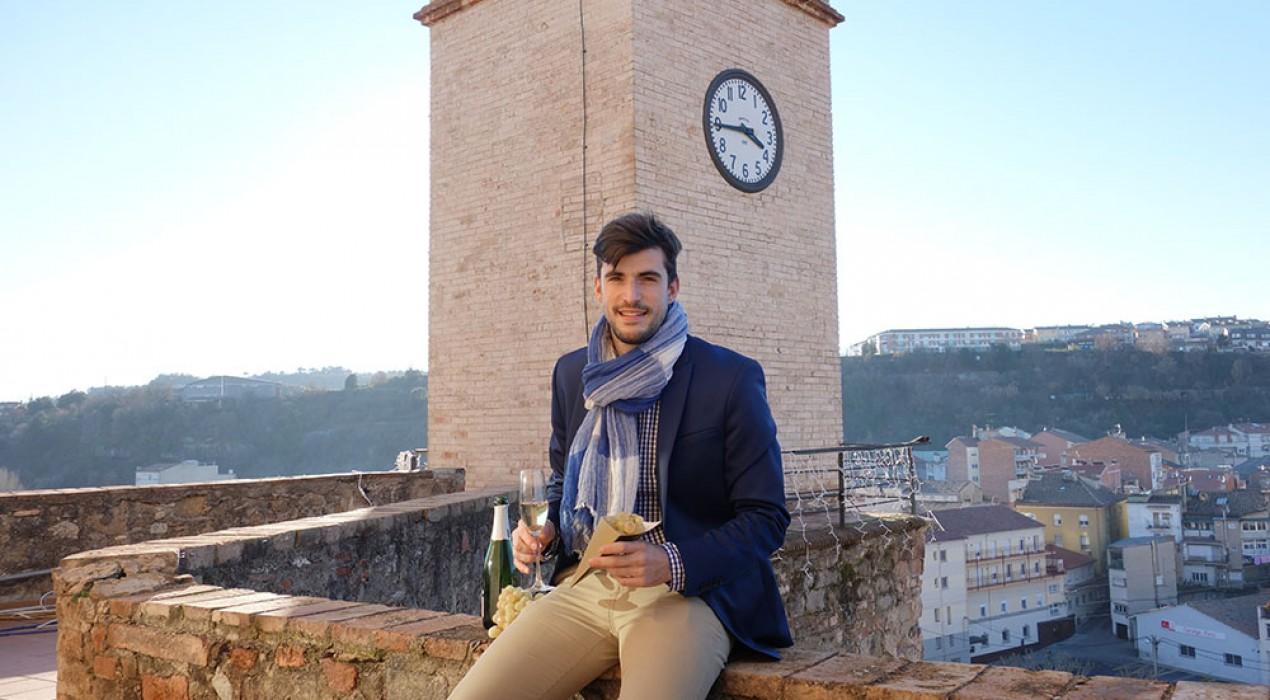 """Lluís Vall: """"És difícil que Gironella torni a viure un esdeveniment com el de la Nit de Cap d'Any"""""""