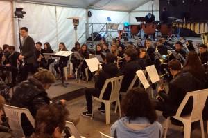 Berga i Gironella acolliran 32 concerts breus de l'Escola de Música de Berga abans de les festes de Nadal