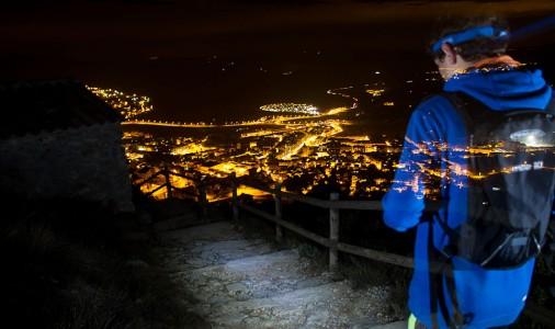 Els Mountain Runners se sumen a La Marató de TV3 amb una cursa i caminada nocturna a Queralt; max-width:100%;