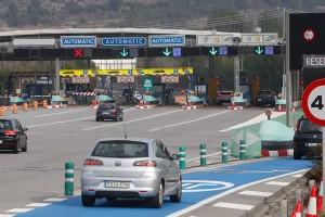 Passar per la C-16 fins a Sant Vicenç de Castellet serà gratuït amb Teletac o Satelise de dilluns a divendres