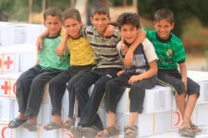 Creu Roja portarà 50 refugiats a Berga aquest desembre