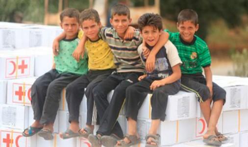 Creu Roja portarà 50 refugiats a Berga aquest desembre; max-width:100%;