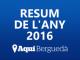 El 2016 al Berguedà, en un minut