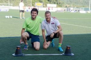 El CE Berga porta els SmartGoals a Espanya amb un campus pioner arreu del país