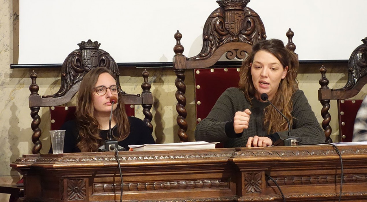 Berga aprova alguns punts de les impugnacions dels Plens però valida la renovació de la resta de colles