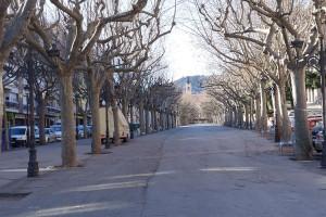 Els firaires que vulguin fer parada al Vall per Patum pagaran un 15% més que fa un any