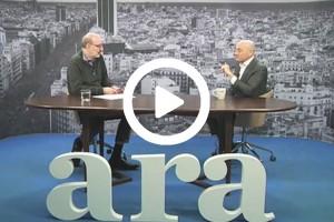 """Lluís Torner: """"La fotònica serà una de les claus per entrar al cervell humà"""""""