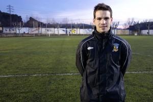 El gironellenc Ferran Sibila, nou segon entrenador del Sundsvall, un equip de la Primera Divisió sueca