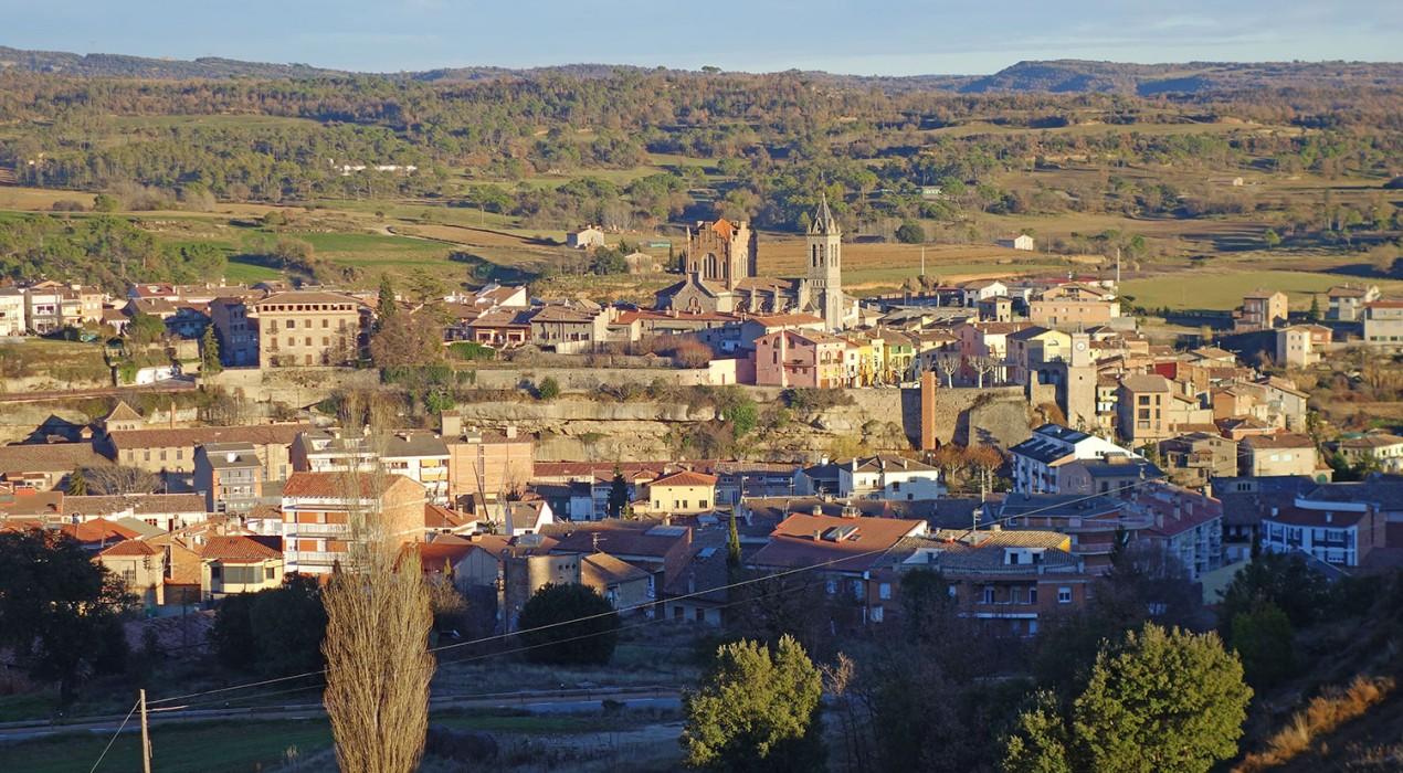 L'Ajuntament de Gironella encara l'any amb més pressupost de la seva història
