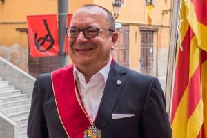 Jaume Giménez renuncia al seu càrrec de regidor d'ERC a l'Ajuntament de Berga