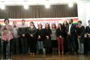 L'Ajuntament de Berga debat a Sabadell les polítiques LGTBI per un món local més igualitari