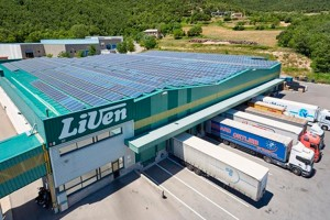 L'empresa Liven aprofitarà la nova nau a Puig-reig per alliberar espai de la fàbrica de Berga