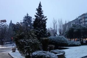 El Servei Meteorològic preveu un migdia plujós i una tarda sense neu arreu del Berguedà