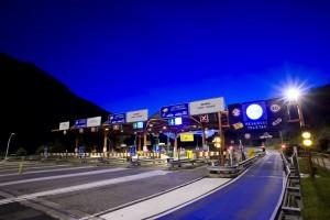 El Túnel del Cadí té el segon peatge més car de tot l'Estat
