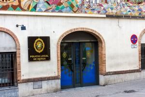 La Policia Local de Berga posa menys multes que anys enrere però comet menys errors a l'hora de fer-ho