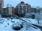 Recull d'imatges de postal de la nevada al Berguedà