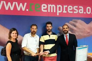 Reconeixen mundialment un servei per a emprenedors impulsat des del 2013 al Berguedà