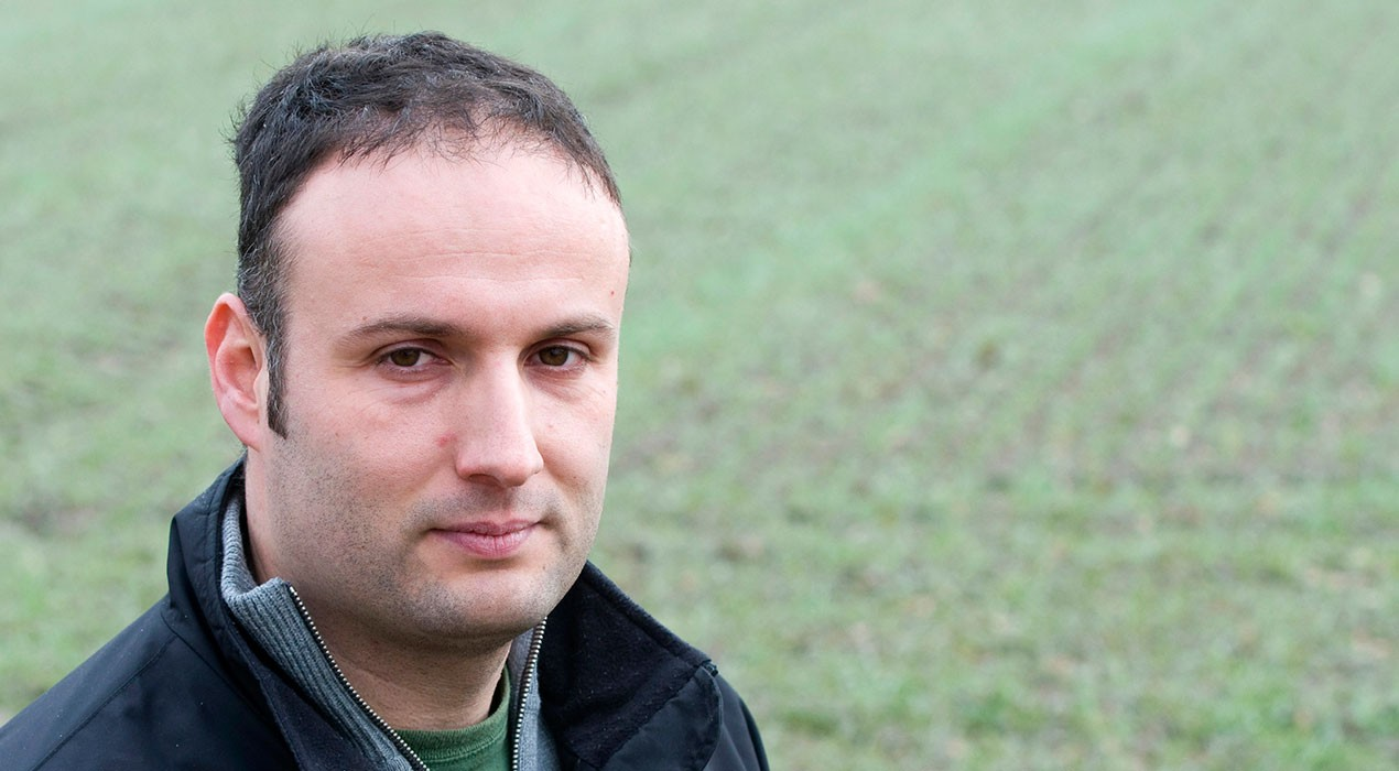 """Toni Bascompte: """"L'Administració es preocupa més per sancionar que per millorar les explotacions"""""""