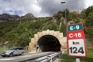 S'inicia el període de renovació del descompte del Túnel del Cadí