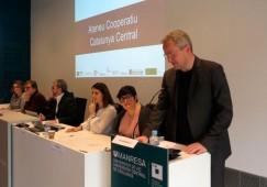 Neix l'Ateneu Cooperatiu de la Catalunya central amb l'objectiu de crear 30 empreses abans de l'octubre