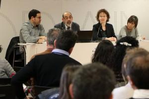 """El govern de Bagà denuncia haver rebut insults i amenaces per no cedir locals """"si no s'ajusta a la legalitat"""""""