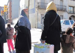 El Berguedà, la segona comarca de Catalunya amb menys població immigrant