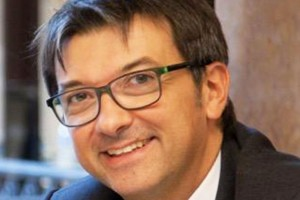 Ramon Minoves, nou president de la Penya Boletaire de Berga