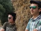 La recerca de Manel Medina a la plaça de Sant Pere per Patum, tema del nou 'hit' dels PD's Nanfu i Salasxic
