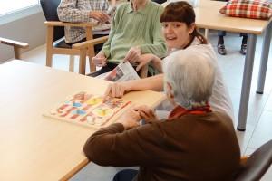 Gironella renova el conveni amb la Residència Sant Roc per facilitar l'accés dels gironellencs al servei