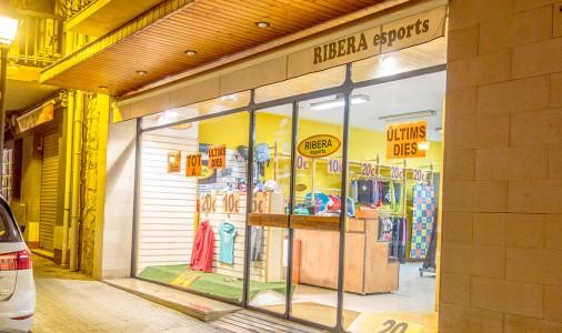 Tanca a Puig-reig la botiga Ribera Esports per la baixada de vendes dels últims anys; max-width:100%;