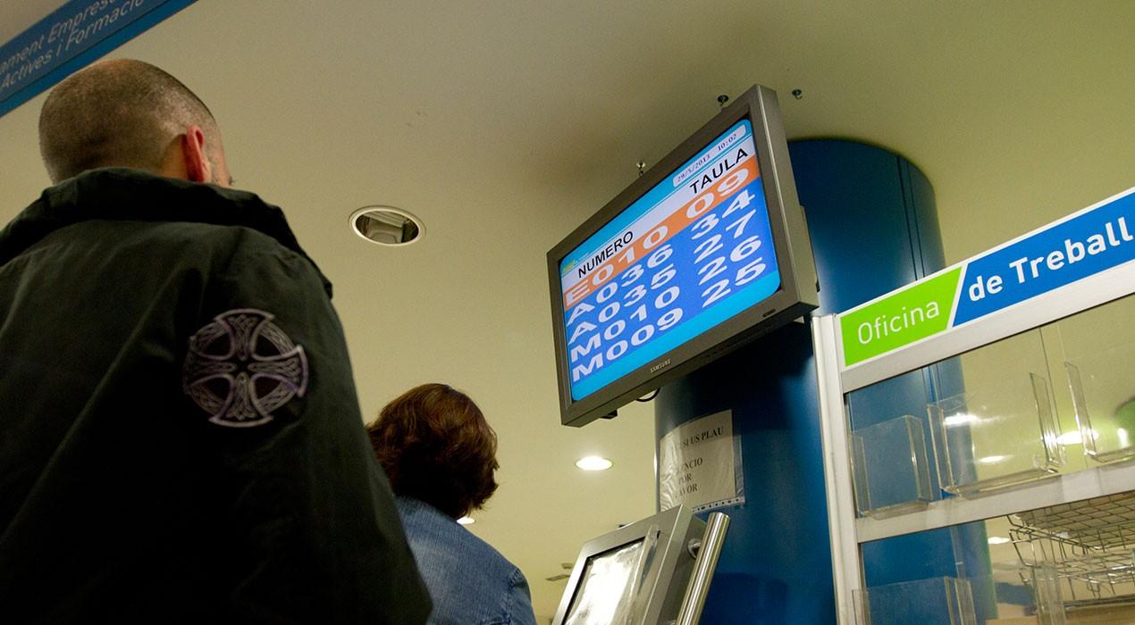Puig-reig destina 48.000 euros a ajuts cap a les empreses locals perquè contractin aturats