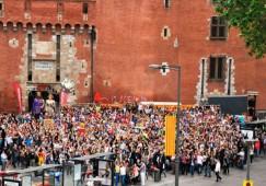 L'escola La Bressola explica a Berga aquest dijous la lluita diària per recuperar el català a la Catalunya Nord