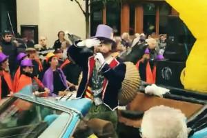Gironella viu una rua de Carnestoltes de rècord amb 700 inscrits i 20 comparses
