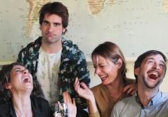 Arrenca el teatre de primavera a l'Ametlla amb 'Mars Joan', una comèdia terrestre d'un viatge a Mart