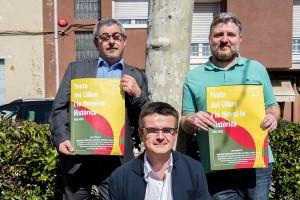 Puig-reig se situa en el mapa de la literatura a Catalunya amb la Festa del Llibre i la Novel·la Històrica