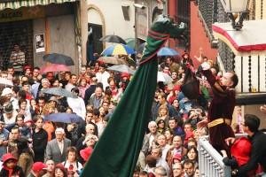 """La Guita Grossa diu que no és """"el nucli immobilista de la Patum"""" ni vol paralitzar la democratització"""