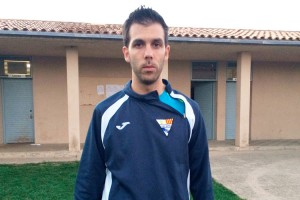 Pablo Becerril deixa la banqueta del primer equip de l'Avià