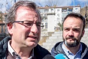 """López Noguera (PP) considera que el jutge no hauria de consentir que Venturós """"fes mofa davant els jutjats"""""""