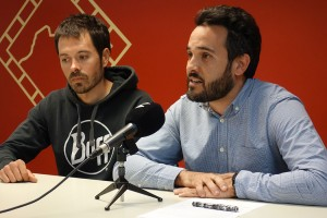 La Pobla exhibirà el potencial de la futura Estació de Trail en el primer Training Camp del Berguedà