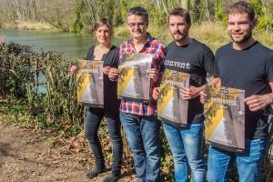 El Vieer Fest de Puig-reig es mou a Cal Prat per reivindicar el paper del riu en les colònies industrials