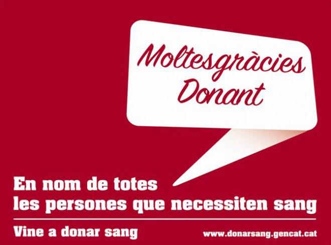 Donació de sang a AVIÀ @ Ambulatori d'Avià