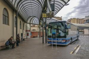 Reforcen el transport públic entre Berga i Barcelona amb dos nous busos semidirectes